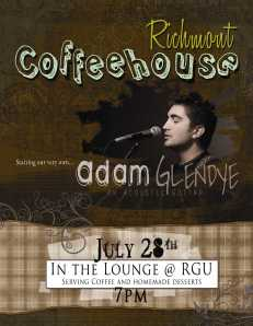 RGU CoffeHouse